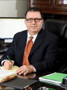 attorney Stephen Mashney