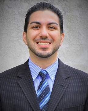 attorney Arman Khoshnood