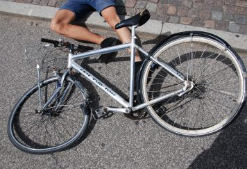 Recovering Damages & Compensation After a Serious Bike Accident