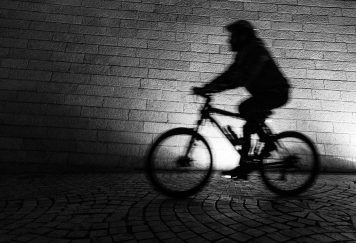 Bike Accidents on the Rise in the Orange County